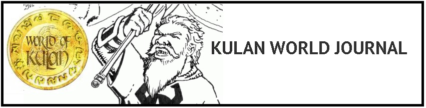 Kulan World Journal